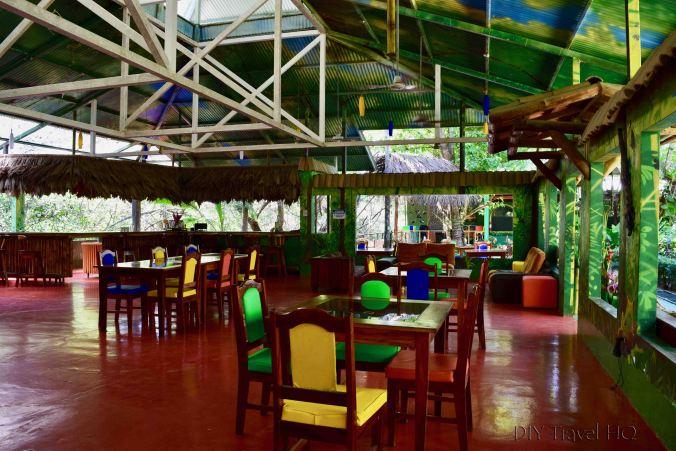 Mangroove Restaurant
