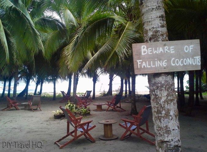 Playa 506 beach