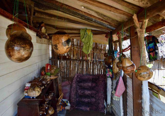 Guna Yala Souvenir Store & Museum