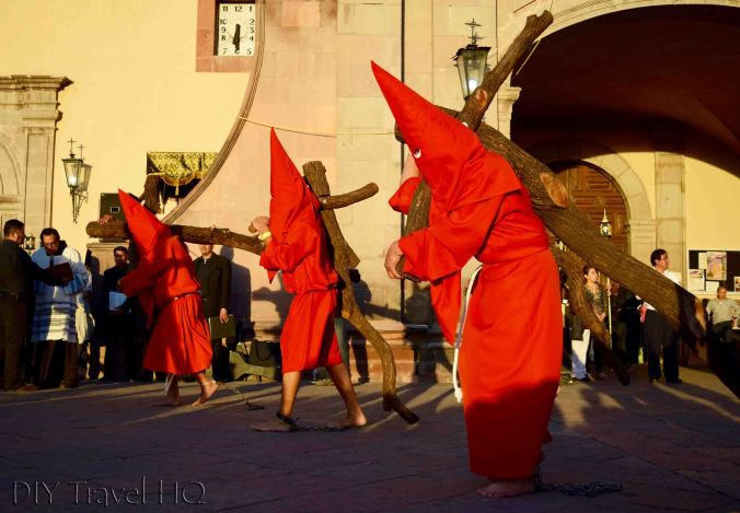 Easter festivals around the world
