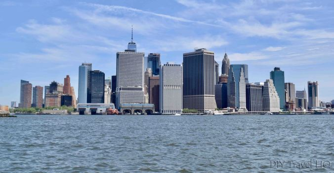 New York boat tours