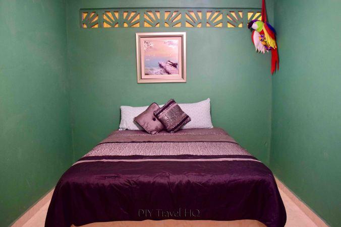 El Valle de Anton Panama Windmill Hostel Private Room