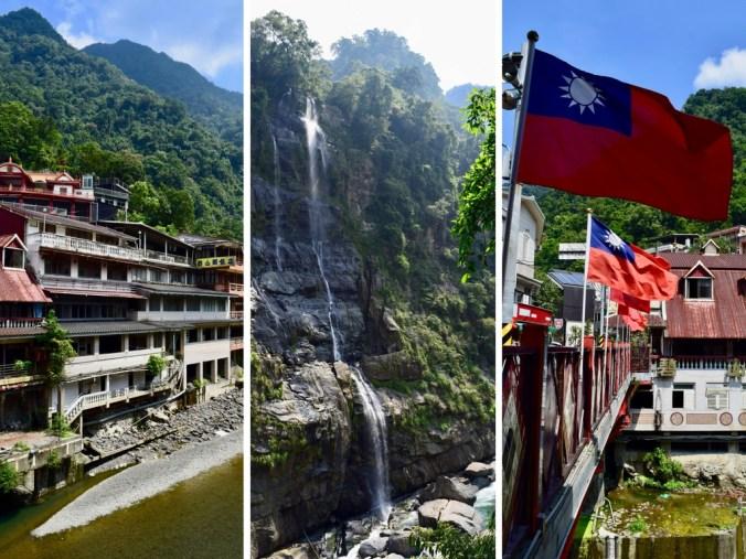 Wulai Taipei Travel Guide