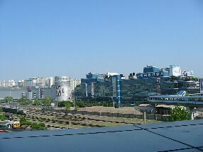 アジアの電脳街
