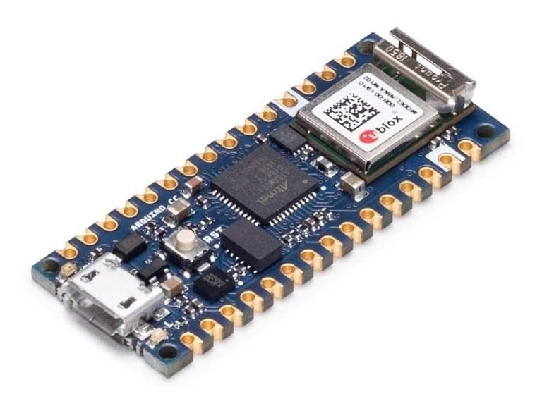 Arduino Nano is back with WiFi ! – Nano 33 IoT