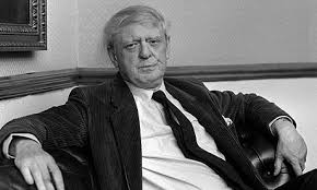 Anthony Burgess was an early adopter of new words