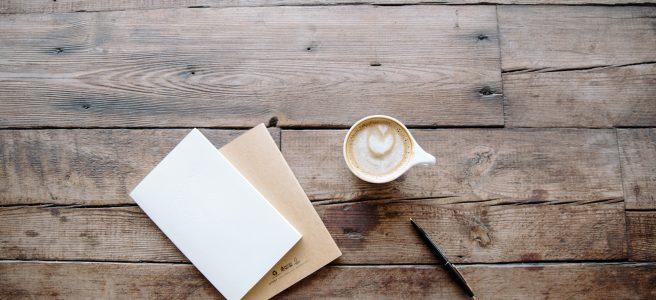 Semantics of being single | Coffee, pen and diary | See more at diywoman.net
