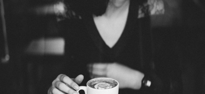 woman, time out, coffee, cafe | See more at www.diywoman.net