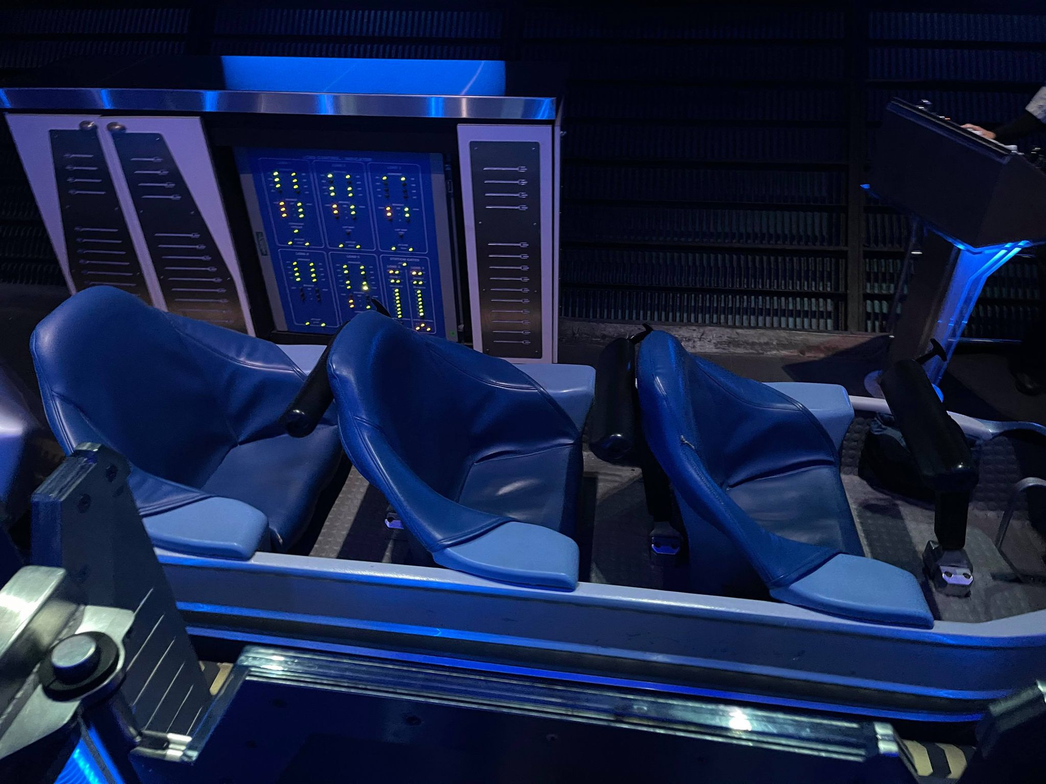 As with the other space mountains, this version is also popular with young adults and roller coaster fans. Space Mountain Magic Kingdom Disney World Walt Disney World Made Easy For Everyone