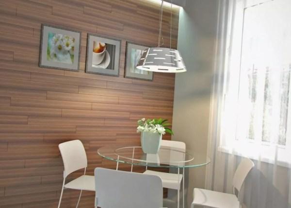 Стиль, дизайн и интерьер кухни своими руками