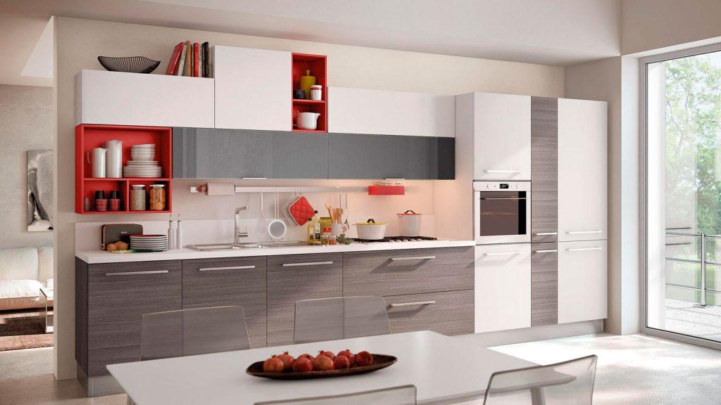 дизайн кухни фото 2019 2
