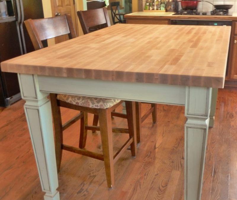как выбрать стол на кухню дельные советы современные