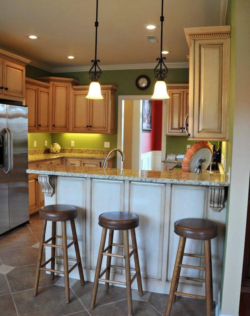 Vytváříme Interiér Malé Kuchyně V Chruščově Všechna