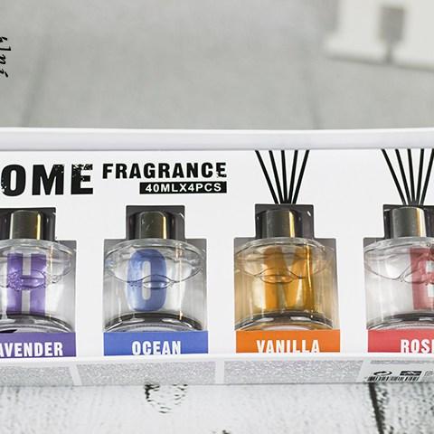 Darček sada bytových vôní.