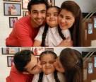 Aditya, Pihu & Ruhi Mohabbatein