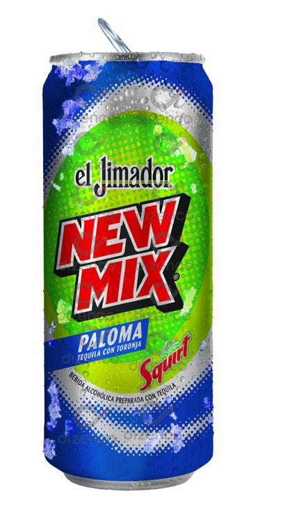 New Mix 473 Paloma