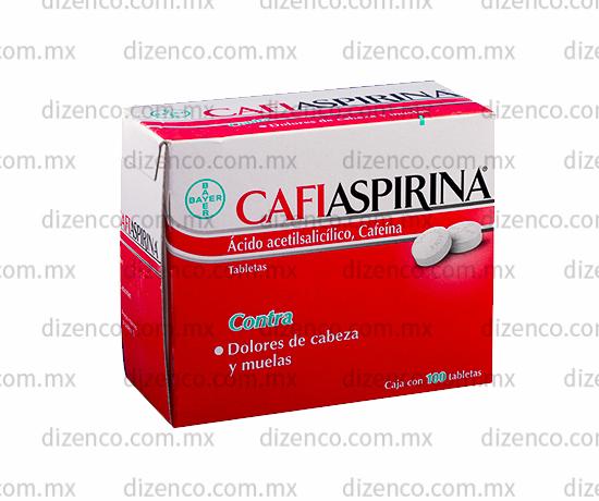 Cafi Aspirina