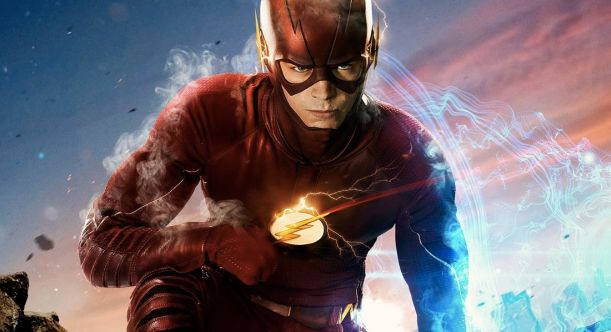 The Flash S02 The Flash Çizgi Roman Serisi Türkçe PDF İndir
