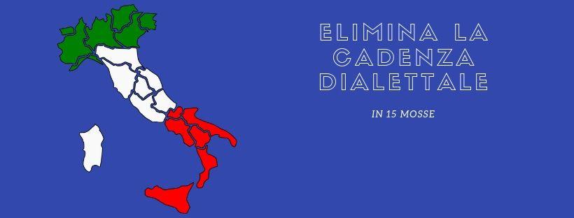 eliminazione-cadenza-dialettale