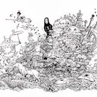 """Kerby Rosanes : Quand le détail est """"infiniment petit"""" et le talent """"infiniment grand"""""""