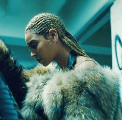 #3. Beyoncé. 109 plays.