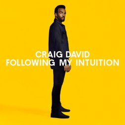 #3 Craig David - Following My Intuition - 83 plays