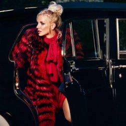 #4 Britney Spears - 119 plays