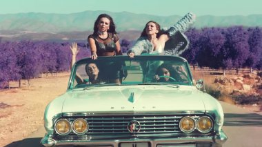#10 Little Mix - Shout Out To My Ex - 28 plays