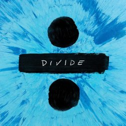#3 Ed Sheeran - ÷ - 105 plays