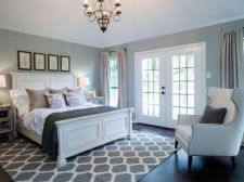 25+ Most Popular Master Bedroom Ideas Rustic Romantic Country 26