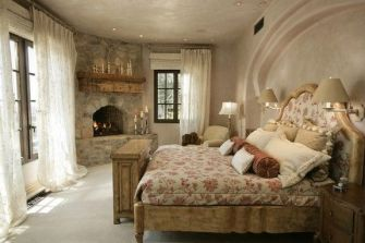 25+ Most Popular Master Bedroom Ideas Rustic Romantic Country 49