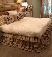 25+ Most Popular Master Bedroom Ideas Rustic Romantic Country 55