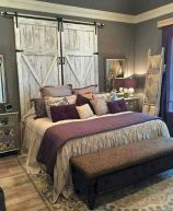 25 + That Will Motivate You Master Bedroom Ideas Rustic Farmhouse Style Bedding 29