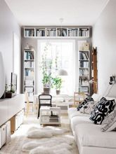 36+ Best Way To Get Home Decor On A Budget Apartment Small Spaces Living Rooms 51