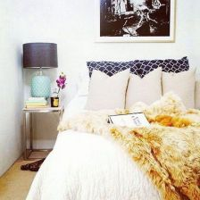 45+ Outstanding Millennial Small Master Bedroom Ideas On A Budget Diy Decor 1