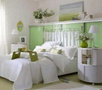45+ Outstanding Millennial Small Master Bedroom Ideas On A Budget Diy Decor 34