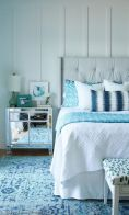 45+ Outstanding Millennial Small Master Bedroom Ideas On A Budget Diy Decor 40