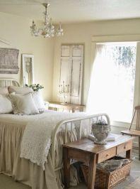 50+ Unbelievable Master Bedroom Ideas Rustic Farmhouse Style Decor 64
