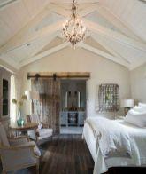 50+ Unbelievable Master Bedroom Ideas Rustic Farmhouse Style Decor 8