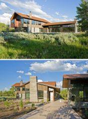 25+ Buying Contemporary Mountain Home 101