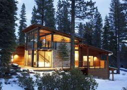 25+ Buying Contemporary Mountain Home 127