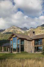25+ Buying Contemporary Mountain Home 153