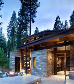 25+ Buying Contemporary Mountain Home 190
