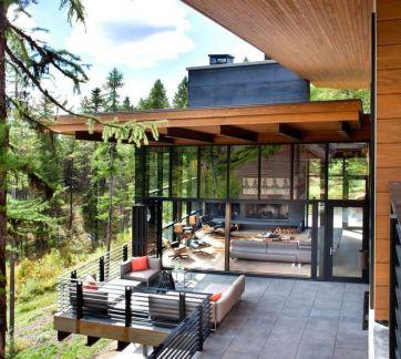 25+ Buying Contemporary Mountain Home 25
