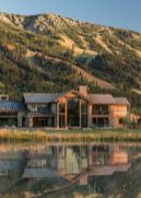 25+ Buying Contemporary Mountain Home 31