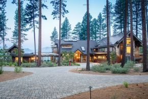 25+ Buying Contemporary Mountain Home 60