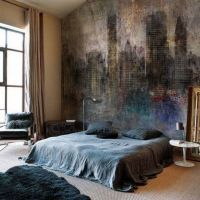 Important Solutions to Grunge Bedroom
