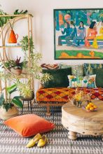 Secret Information About Home Decor Bohemian Only The Pros Know About 51