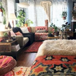 Secret Information About Home Decor Bohemian Only The Pros Know About 77