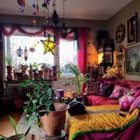 Secret Information About Home Decor Bohemian Only the Pros Know About